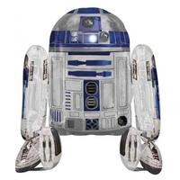 Ballon R2-D2 géant