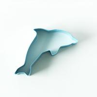Emporte-pièce dauphin