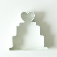 Emporte-pièce wedding cake