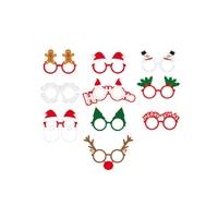 Lunettes de Noel enfant
