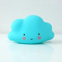 Veilleuse nuage bleu