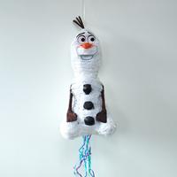 Pinata Olaf