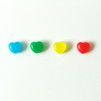 20 bonbons coeur