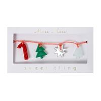 Bracelet à breloques Noel