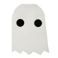 20 serviettes papier fantôme