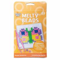 1 kit de perles à repasser