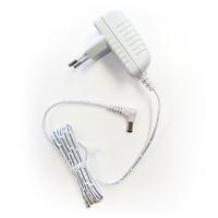 Chargeur blanc pour lightbox et lampe