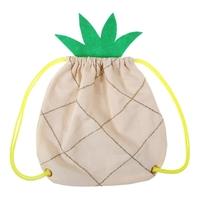 Sac à dos ananas