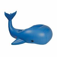 Bouée gonflable baleine