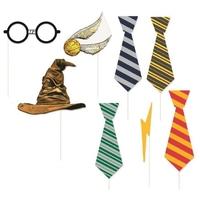8 accessoires photo Harry Potter