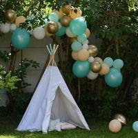 Guirlande de ballons Minty