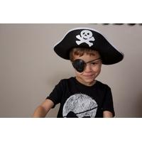 1 cache-oeœil de pirate enfant