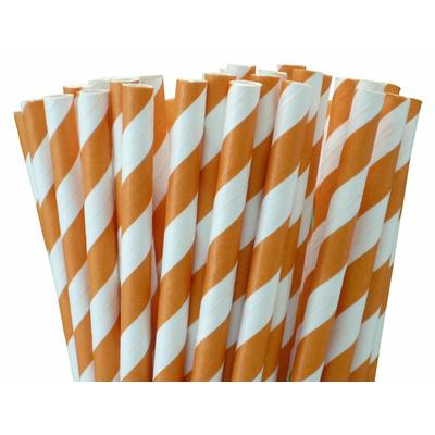 pailles-retro-papier-rayures-orange