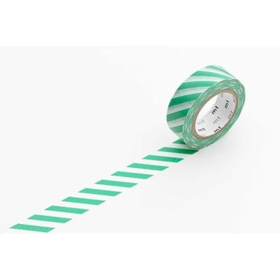 masking-tape-diagonales-vertes