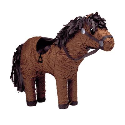 pinata-cheval