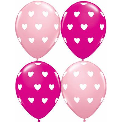 ballon-motif-coeur