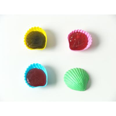10 bonbons roudoudou