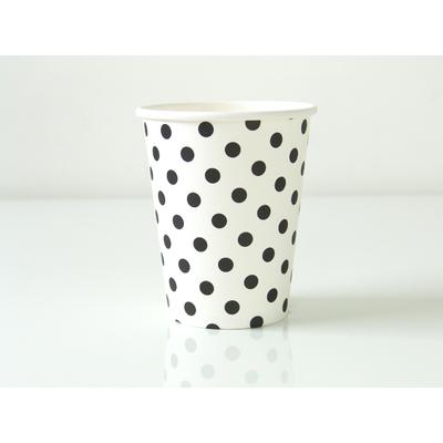 gobelet-carton-blanc-a-pois-noir-sambellina