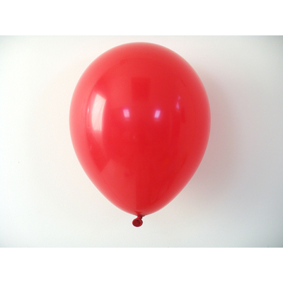 ballon-rouge