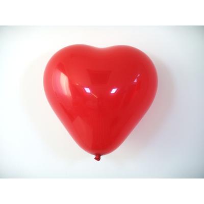 ballon-coeur-rouge