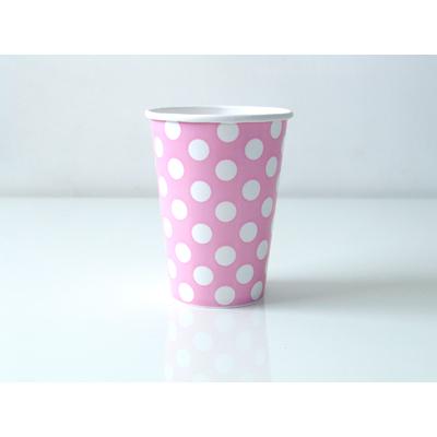 gobelet-carton-rose-a-pois