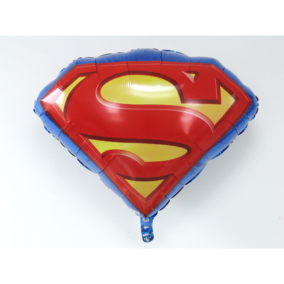 ballon-mylar-superman