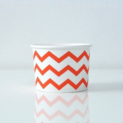 contenant-bonbon-chevron-orange