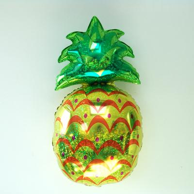 ballon-helium-ananas