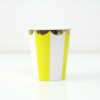 gobelet-jetable-raye-jaune-meri-meri