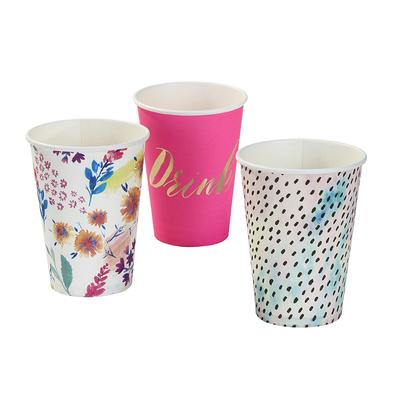 verre-jetable-design-fluo-floral