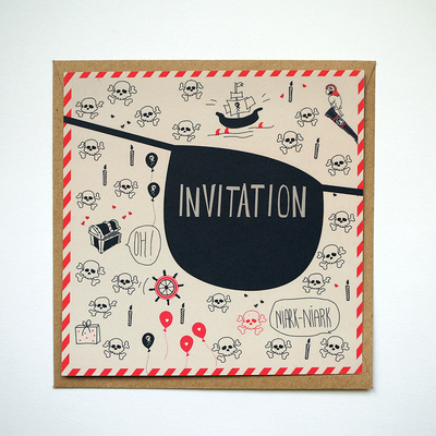 invitation-anniversaire-pirate