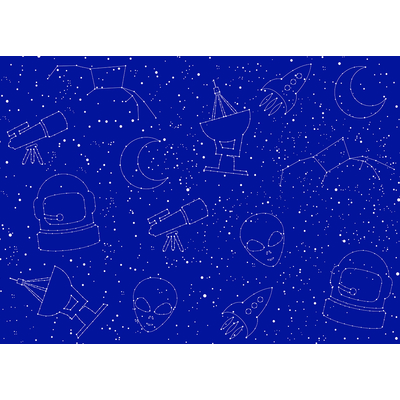 set-de-table-anniversaire-astronaute