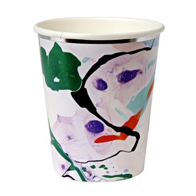 gobelet-carton-marbre-multicolore-meri-meri