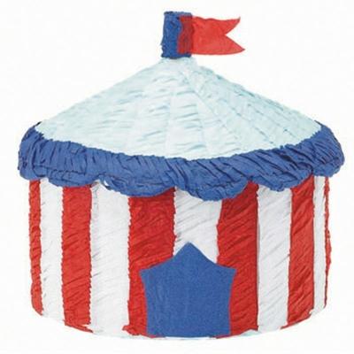 pinata-chapiteau-anniversaire-cirque