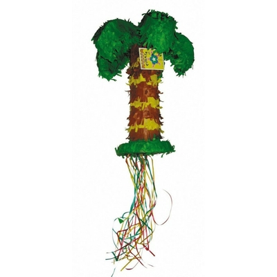 pinata-traditionnelle-palmier