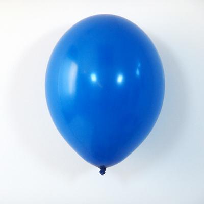 ballon-latex-bleu-fonce