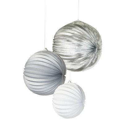 3-lampion-argent-blanc-rond