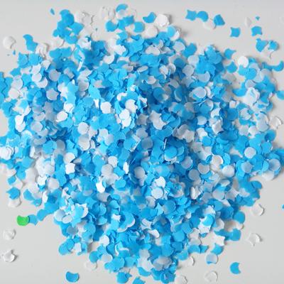 confetti-mariage-anniversaire-bleu-et-blanc