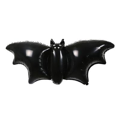 ballon-mylar-aluminium-noir-chauve-souris-halloween-meri-meri