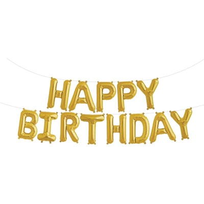 ballon-lettre-mylar-happy-birthday-dore