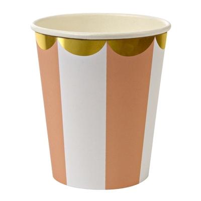 gobelet-de-fete-en-carton-orange-et-blanc-meri-meri