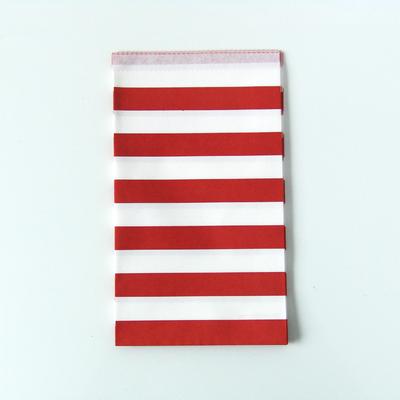 pochette-cadeau-anniversaire-en-papier-rayures-rouge