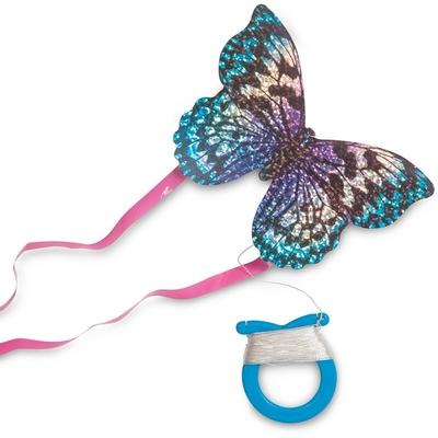 cerf-volant-papillon-jouet-enfant