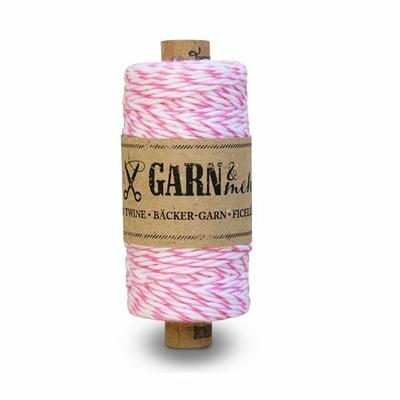 bobine-baker-twine-ficelle-bicolore-rose-et-blanc