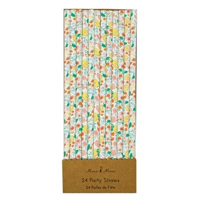 paille-papier-fleurie-meri-meri