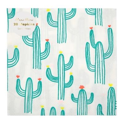 serviette-papier-jetable-cactus-meri-meri
