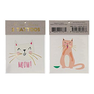 tatouage-temporaire-enfant-chat-mignon-meri-meri