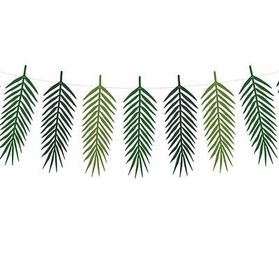 guirlande-feuilles-tropicales-palmier-en-papier