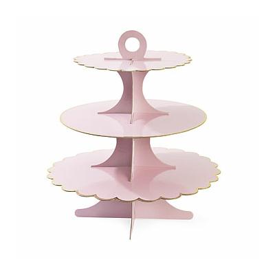 serviteur-muet-3-etages-en-carton-rose-presentoir-gateau-cupcake-miss-etoile