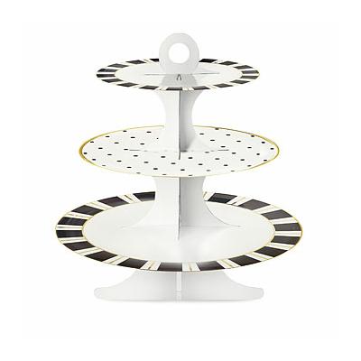 presentoir-a-cupcakes-en-carton-blanc-et-noir-de-3-niveaux-miss-etoile